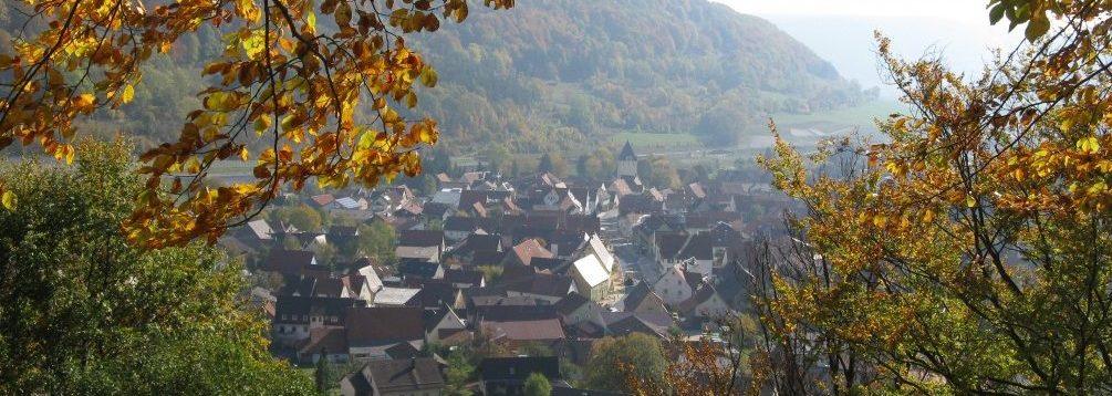 Schwaebischer Albverein | Ortsgruppe Gruibingen